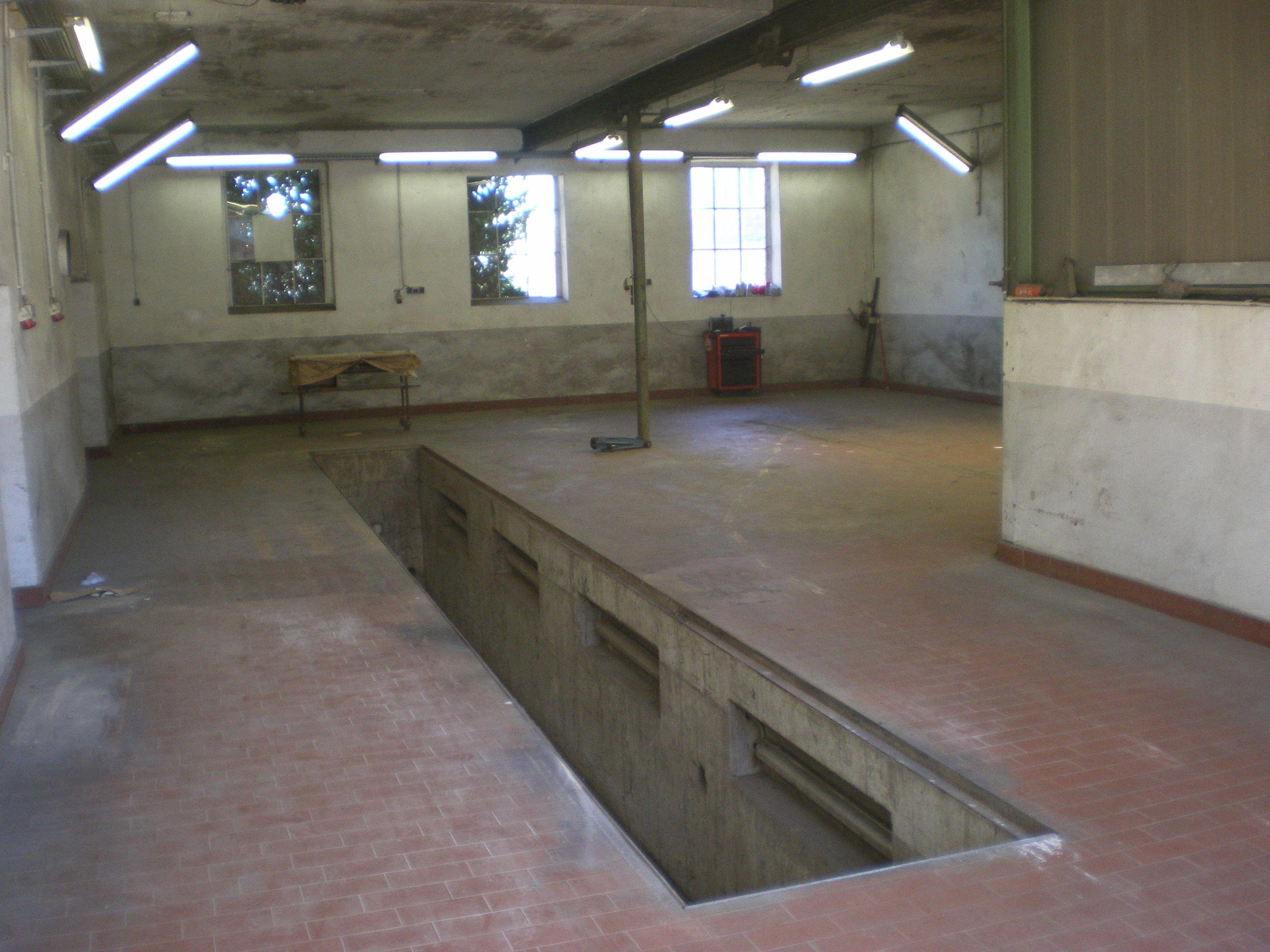 Kfz werkstatteinrichtung selber bauen  Kfz-Werkstatt nahe Münster für Oldtimer und Instandsetzung